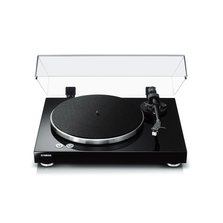 Yamaha belt drive turntable with built in phono pre tt s303 - Audio Influence Australia 2
