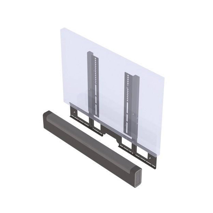 Flexson tv sonos playbar flat to wall bracket - Audio Influence Australia