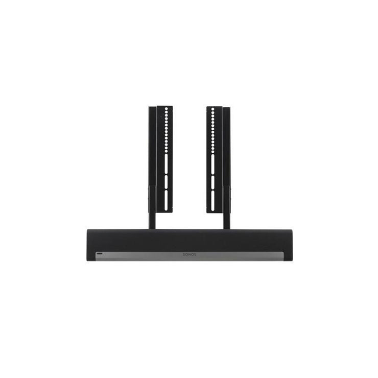 Flexson tv sonos playbar flat to wall bracket - Audio Influence Australia 3