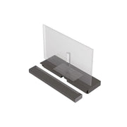 Flexson tv stand for sonos playbar - Audio Influence Australia