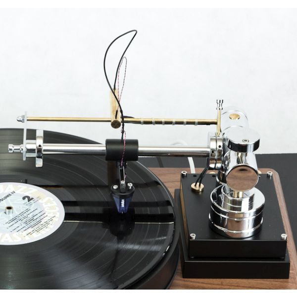 Tonearm - ARM-ASP-1501NG - Audio Influence 2