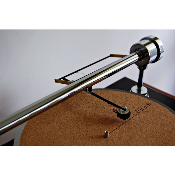 Tonearm - ARM-GL-1102N - Audio Influence