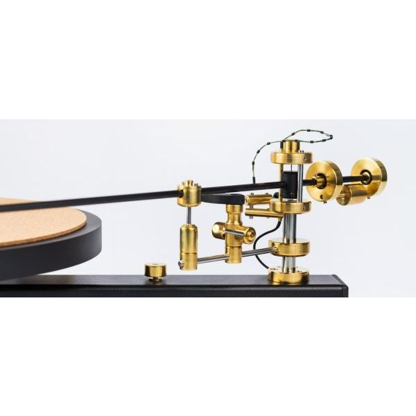 Tonearm - ARM-MT-1602 Magnetic - Audio Influence