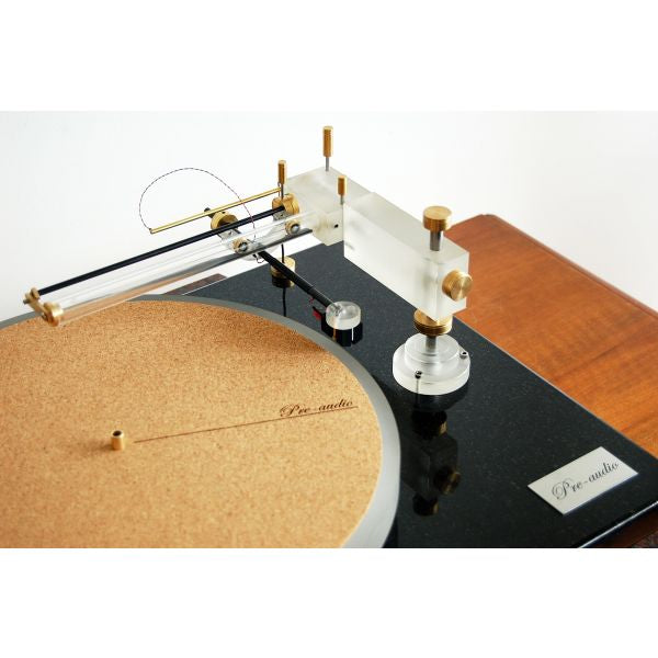 Tonearm - ARM-BT1301SEG - Audio Influence