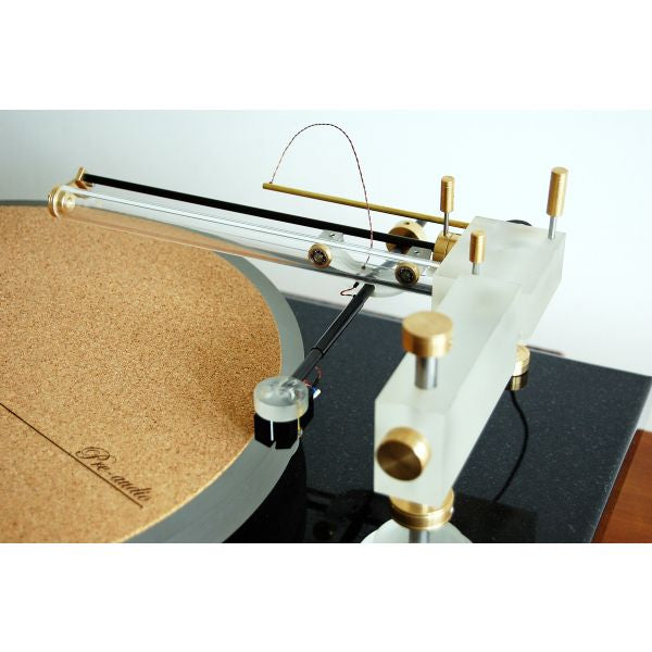 Tonearm - ARM-BT1301SEG - Audio Influence 1