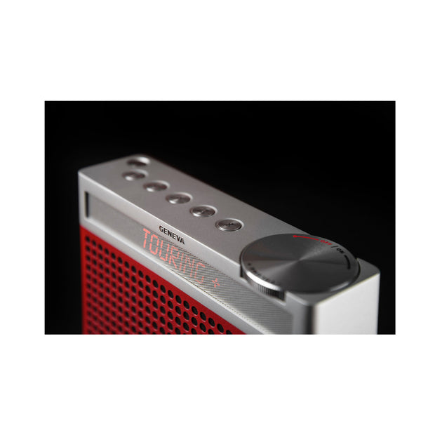 Geneva Lab touring xs portable bluetooth speaker - Audio Influence Australia _6