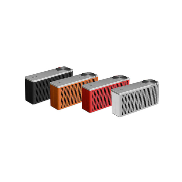 GENEVA Portable Hifi Bluetooth Speaker Touring XS
