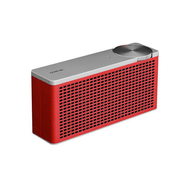 Geneva Lab touring xs portable speaker 1 - Audio Influence Australia _4