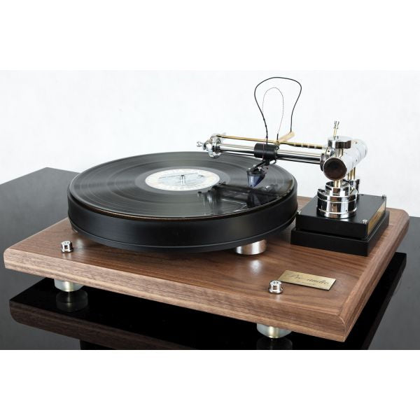 Turntable ASP-1501NG NC - Audio Influence 2