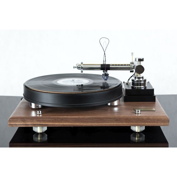 Turntable ASP-1501NG NC - Audio Influence 3