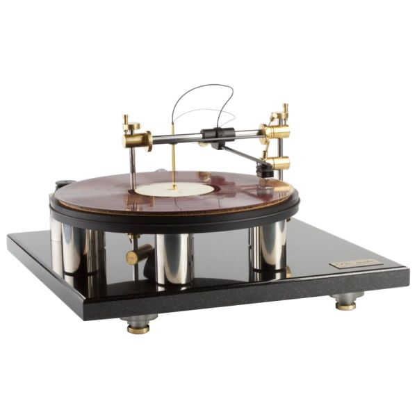Turntable ATM-1401 Pneumatic NC - Audio Influence