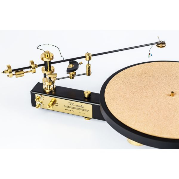 Turntable MT-1602 Magnetic - Audio Influence 2