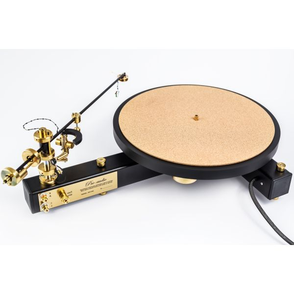 Turntable MT-1602 Magnetic - Audio Influence 4