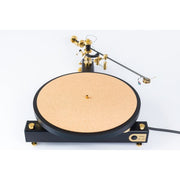 Turntable MT-1602 Magnetic NC - Audio Influence 6