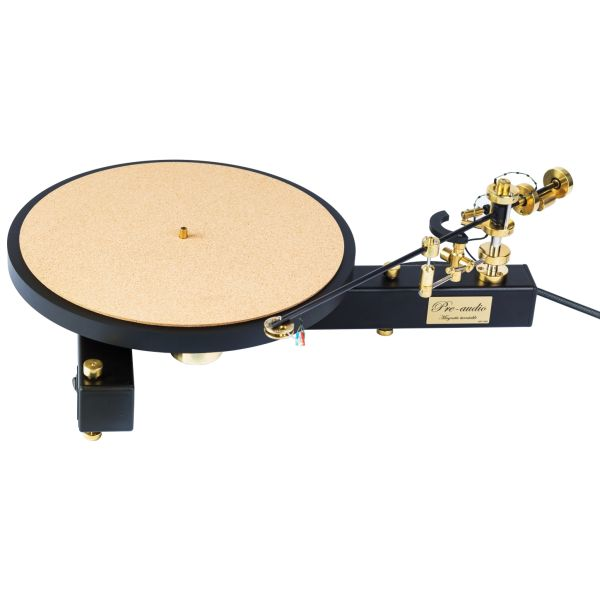 Turntable MT-1602 Magnetic NC