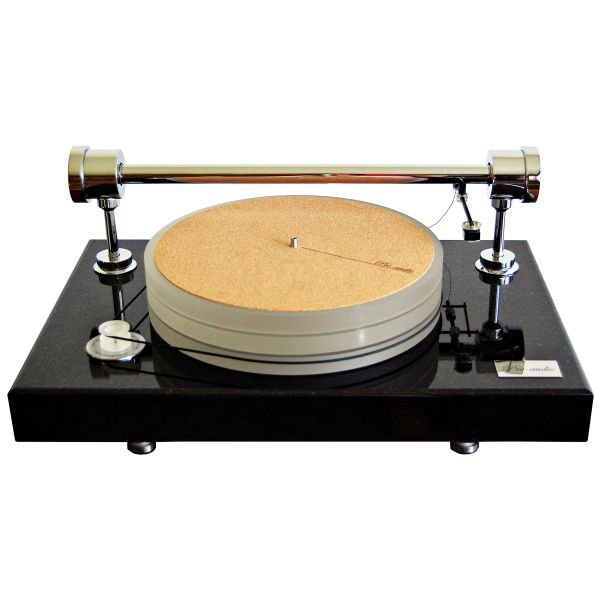 Turntable GL-1102 N - Audio Influence