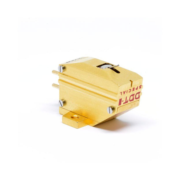 Van den Hul DDT-II Special Moving Coil Cartridge - Audio Influence Australia