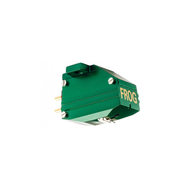 Van den Hul The Frog Moving Coil Cartridge - Audio Influence Australia