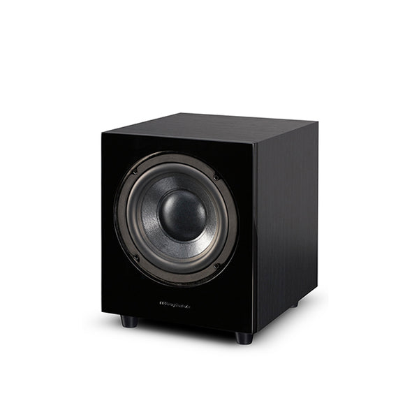 "Warfedale WH-D10 10"" Dynamic Drive Powered Subwoofer"