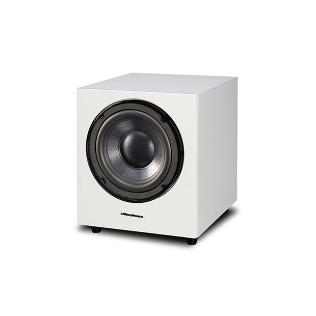 Wharfedale wh d10 subwoofer - Audio Influence Australia 2