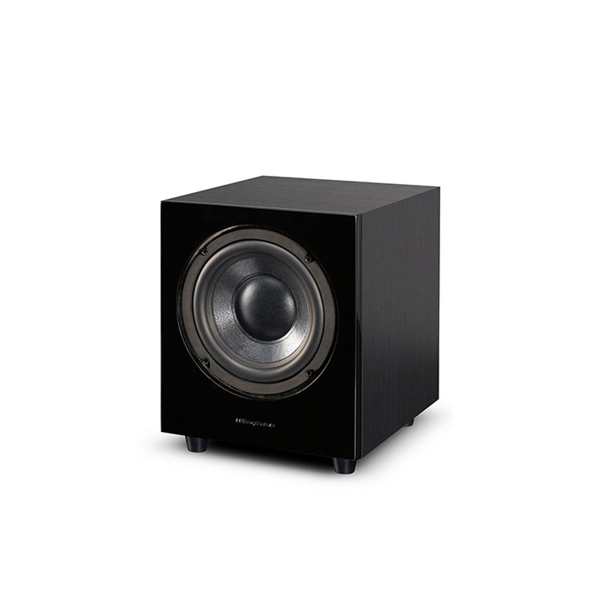 "Wharfedale WH-D8 8"" Dynamic Drive Powered Subwoofer"