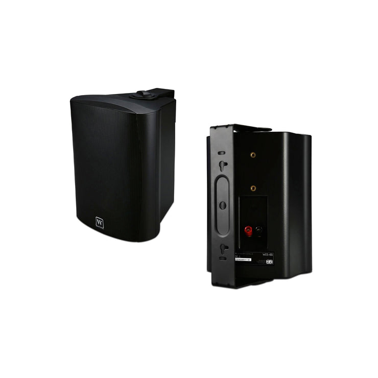 Wharfedale wos 53 outdoor speakers - Audio Influence Australia 2