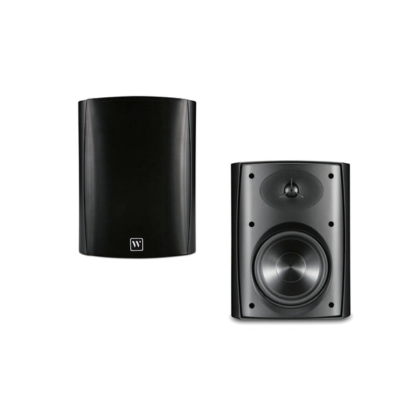 "Wharfedale WOS-53 5.25"" All Weather Outdoor Speakers (Pair)"