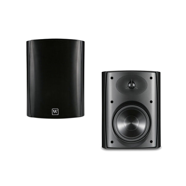 "Wharfedale WOS-65 6.5"" All Weather Outdoor Speakers (Pair)"