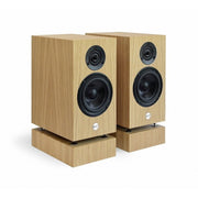 Well Rounded Sound MM6 Mini Monitor Bookshelf Speakers - Audio Influence Australia 2