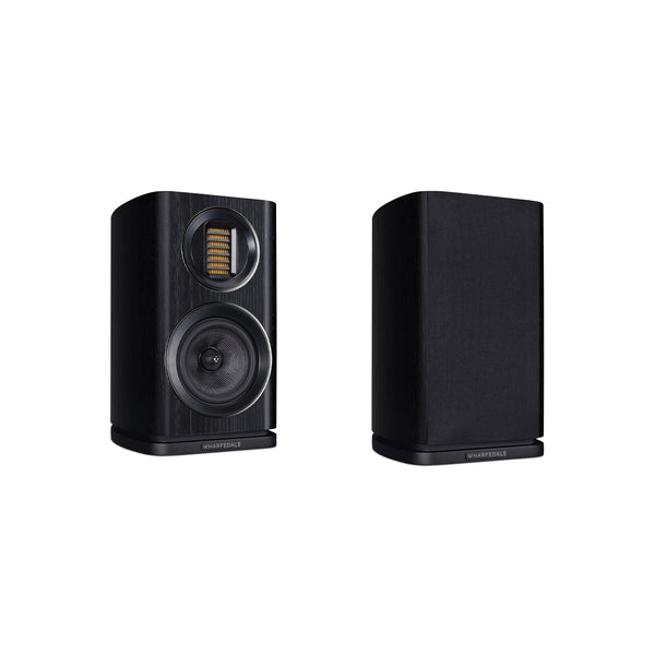Wharfedale Evo 4.1 Bookshelf Stereo Speakers