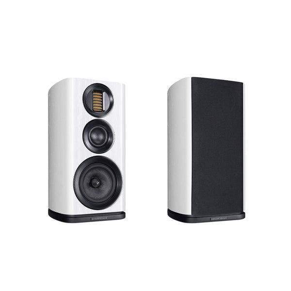 Wharfedale Evo 4.2 Bookshelf Stereo Speakers