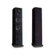Wharfedale evo 4 4 floorstanding stereo speakers - Audio Influence Australia 3