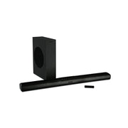 Wharfedale vista 200s soundbar with wireless subwoofer - Audio Influence Australia