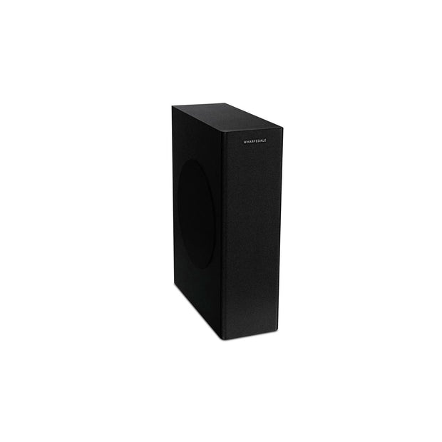 Wharfedale vista 200s soundbar with wireless subwoofer - Audio Influence Australia 3