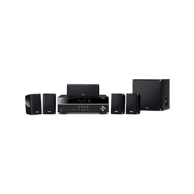 Yamaha home theatre system yht 1840 - Audio Influence Australia