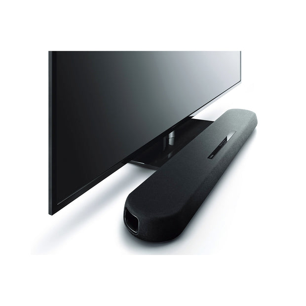 Yamaha yas 108 dts virtual x sound bar with built in subwoofer - Audio Influence Australia 6