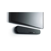 Yamaha yas 108 dts virtual x sound bar with built in subwoofer - Audio Influence Australia 2