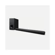 Yamaha yas 209 soundbar wifi with alexa and wireless subwoofer - Audio Influence Australia