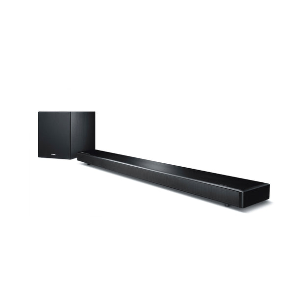 Yamaha ysp 2700 soundbar with subwoofer - Audio Influence Australia