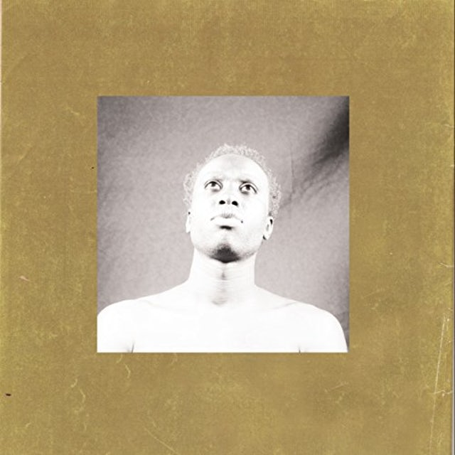 Young Fathers- Only God Knows