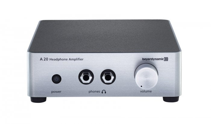 Beyerdynamic a2 headphone amplifier - Audio Influence Australia