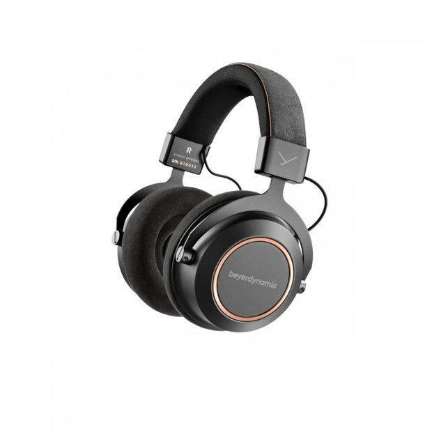 Beyerdynamic amiron wireless headphones copper edition - Audio Influence Australia 3