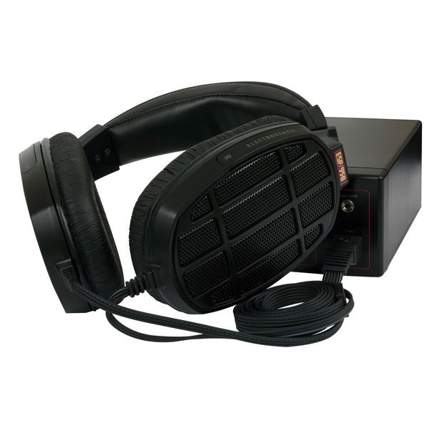 Koss esp950 over ear headphones - Audio Influence Australia _2