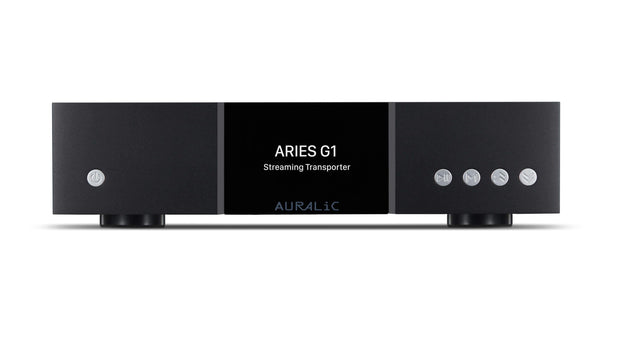Auralic - Aries G1 - Wireless Streaming Transporter New Zealand