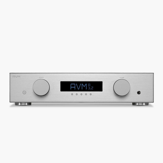 AVM - A3.2 - Integrated Amplifier New Zealand