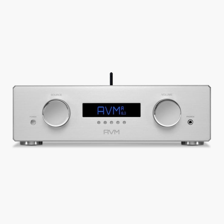 AVM - A6.3 - Integrated Amplifier New Zealand