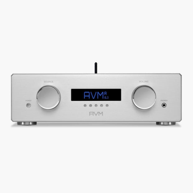 AVM - A8.3 - Integrated Amplifier New Zealand