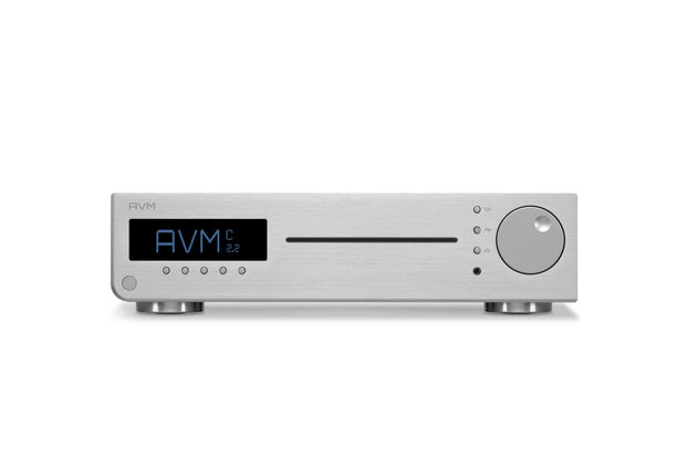 AVM - C 2.2 - Compact CD Receiver New Zealand