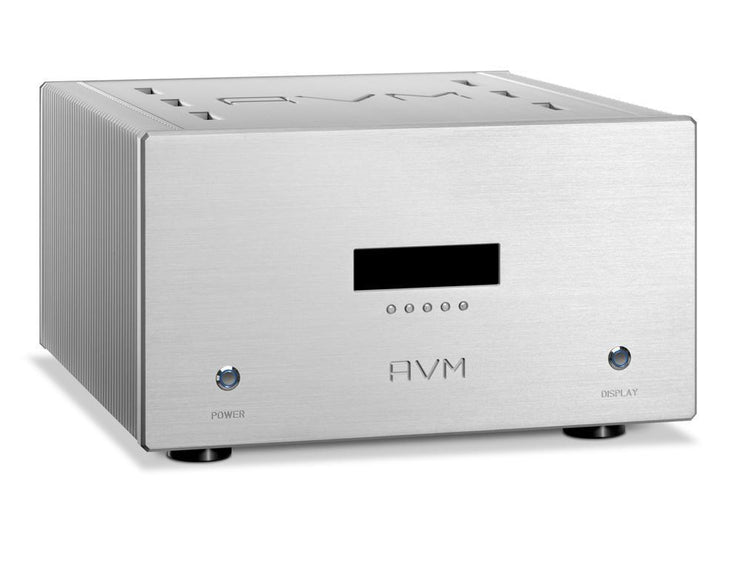 AVM - SA 8.2 - Stereo Power Amplifier New Zealand