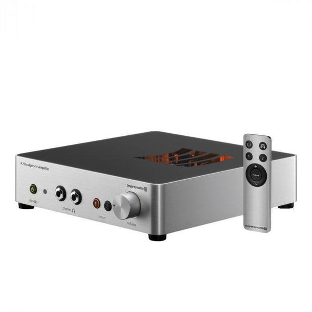 Beyerdynamic a 2 headphone amplifier - Audio Influence Australia